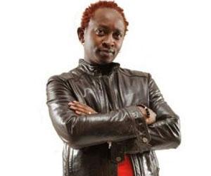 Eric-Wainaina