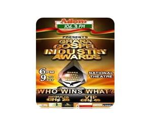 Ghana Gospel Awards