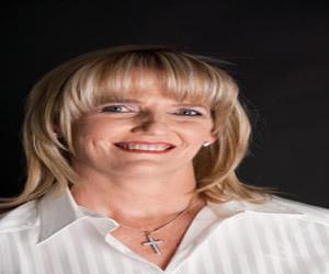 Rina Pretorius